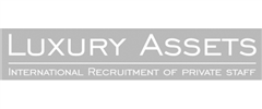 Jobs from Luxury Assets
