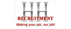 Jobs from Hanson Hulme Recruitment Ltd