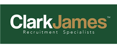 Jobs from Clark James Recruitment