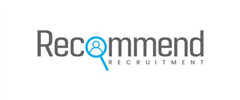Jobs from Recommend Recruitment