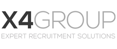 Jobs from X4 Group