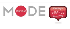 Jobs from Mode Print Solutions