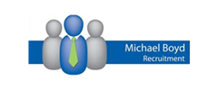 Jobs from Michael Boyd & Partners