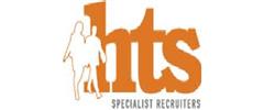 Jobs from HTS Recruitment Ltd