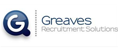 Jobs from Greaves Recruitment Solutions