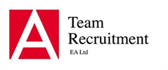 Jobs from A Team Recruitment EA Limited