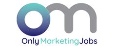 Jobs from OnlyMarketingJobs