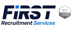 Jobs from First Recruitment