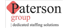 Jobs from The Paterson Group
