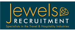 Jobs from Jewels Travel Recruitment