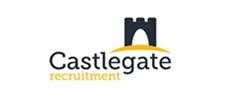 Jobs from Castlegate Recruitment