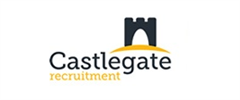 Jobs from Castlegate Recruitment