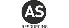 Jobs from AS Resourcing