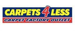 Jobs from Carpets 4 Less (No. 1)