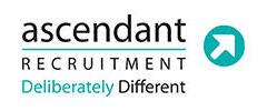 Jobs from Ascendant Recruitment