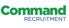 Jobs from Command Recruitment
