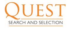 Jobs from Quest Search and Selection