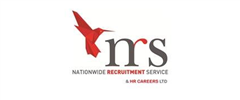 Jobs from HR CAREERS & NATIONWIDE RECRUITMENT SERVICE
