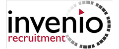 Jobs from Invenio Recruitment Limited