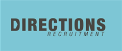 Jobs from Directions Recruitment
