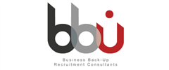 Jobs from Business Back-Up Professional Appointments Ltd
