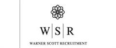 Jobs from Warner Scott Recruitment