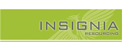 Jobs from Insigniaresourcing.co.uk