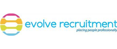 Jobs from Evolve Recruitment