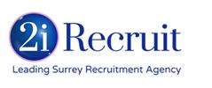 Jobs from 2i Recruit Ltd