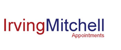 Jobs from Irving Mitchell