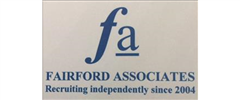 Jobs from Fairford Associates