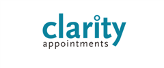 Jobs from Clarity Appointments Ltd