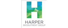 Jobs from Harper Resourcing