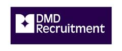 Jobs from DMD Recruitment LTD