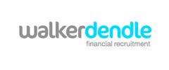 Jobs from Walker Dendle Financial Recruitment