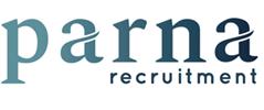 Jobs from Parna Recruitment