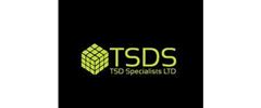 Jobs from TSD Specialists Ltd.