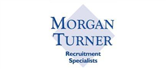 Jobs from Morgan Turner Recruitment Ltd