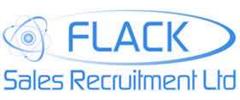 Jobs from Flack Sales Recruitment Ltd