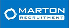 Jobs from Marton Recruitment