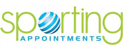 Jobs from Sporting Appointments