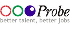 Jobs from Probe UK Ltd