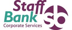 Jobs from Staffbank Recruitment