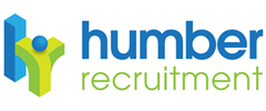 Jobs from Humber Recruitment Ltd