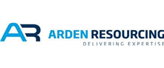 Jobs from Arden Resourcing Limited