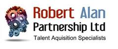 Jobs from Robert Alan Partnership Ltd