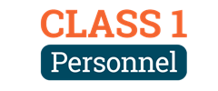 Jobs from Class One Personnel