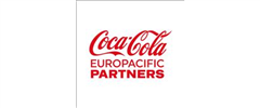 Jobs from Coca Cola European Partners