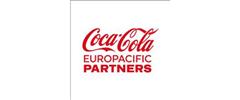 Jobs from Coca Cola European Partners