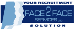 Jobs from Face2Face Services Ltd